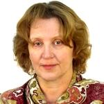Мюрберг Ирина Игоревна