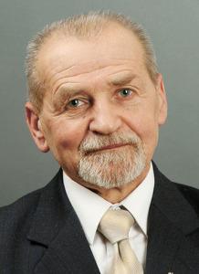 Калинников Леонард Александрович