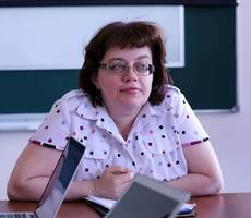 Шиян Анна Александровна
