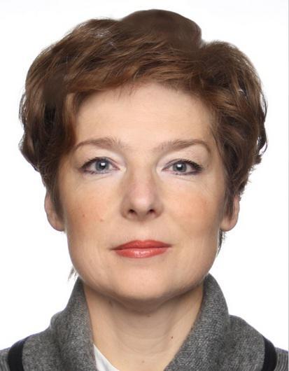 Александрова Анна Юрьевна