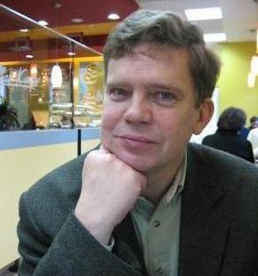Колосов Владимир Александрович