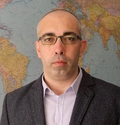 Viliyan Krastev