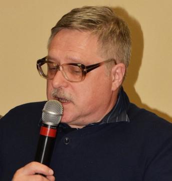 Стрелецкий Владимир Николаевич