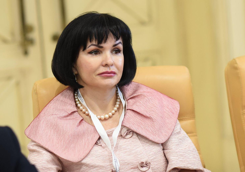 ГАМАН-ГОЛУТВИНА Оксана Викторовна