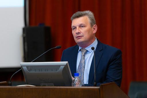 ГОНЧАРОВ Валерий Валерьевич