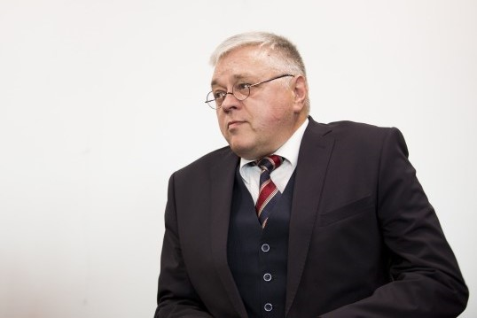 ГАРБУЗОВ Валерий Николаевич
