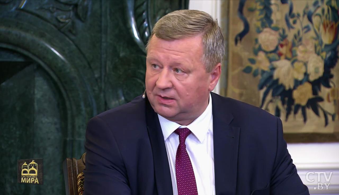 ШАДУРСКИЙ Виктор Геннадьевич