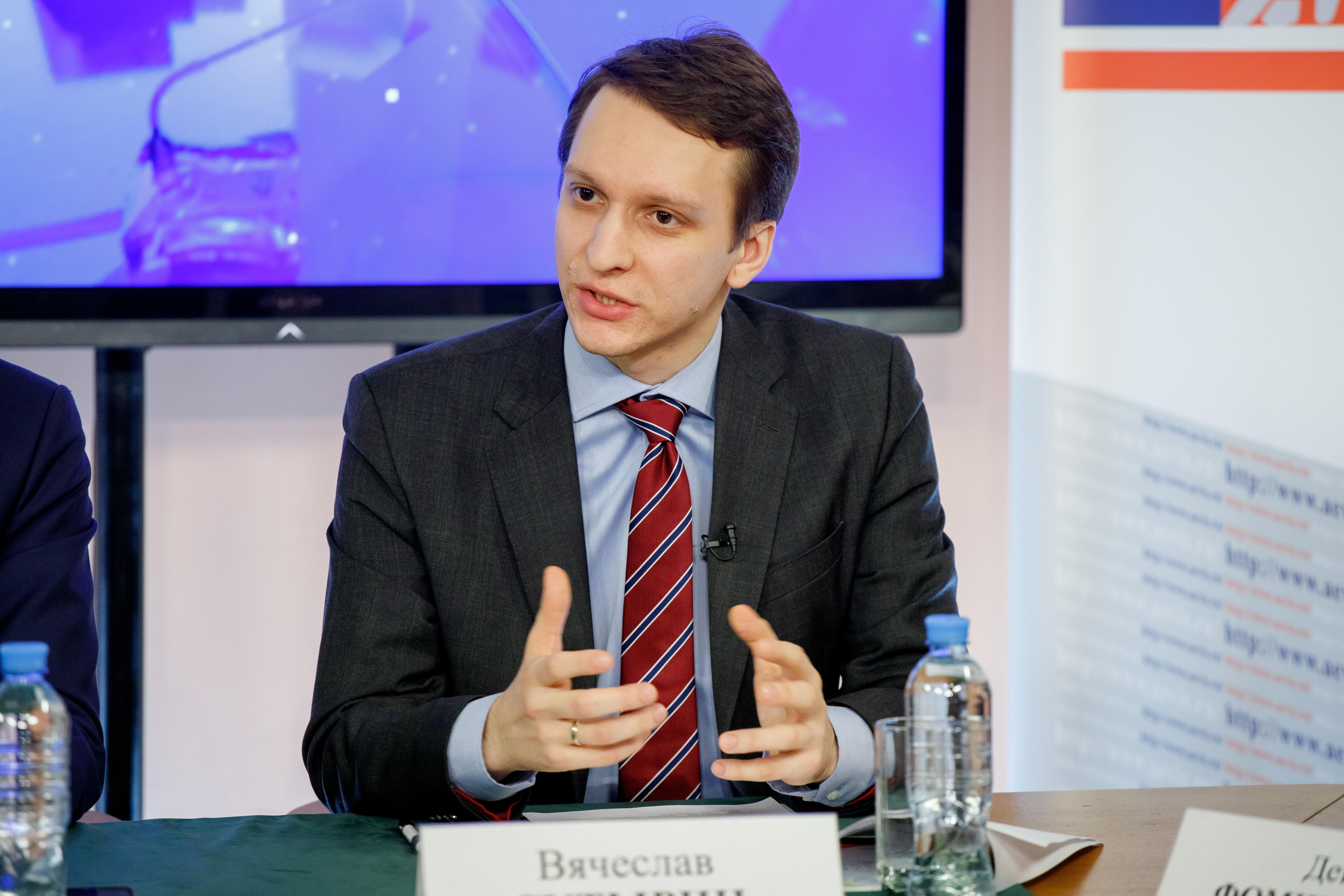 СУТЫРИН Вячеслав Валерьевич