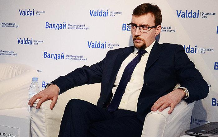 ТИМОФЕЕВ Иван Николаевич